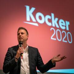 Dennis Kocker mit eindeutigen 98 Prozent von SPD als Spitzenkandidat nominiert