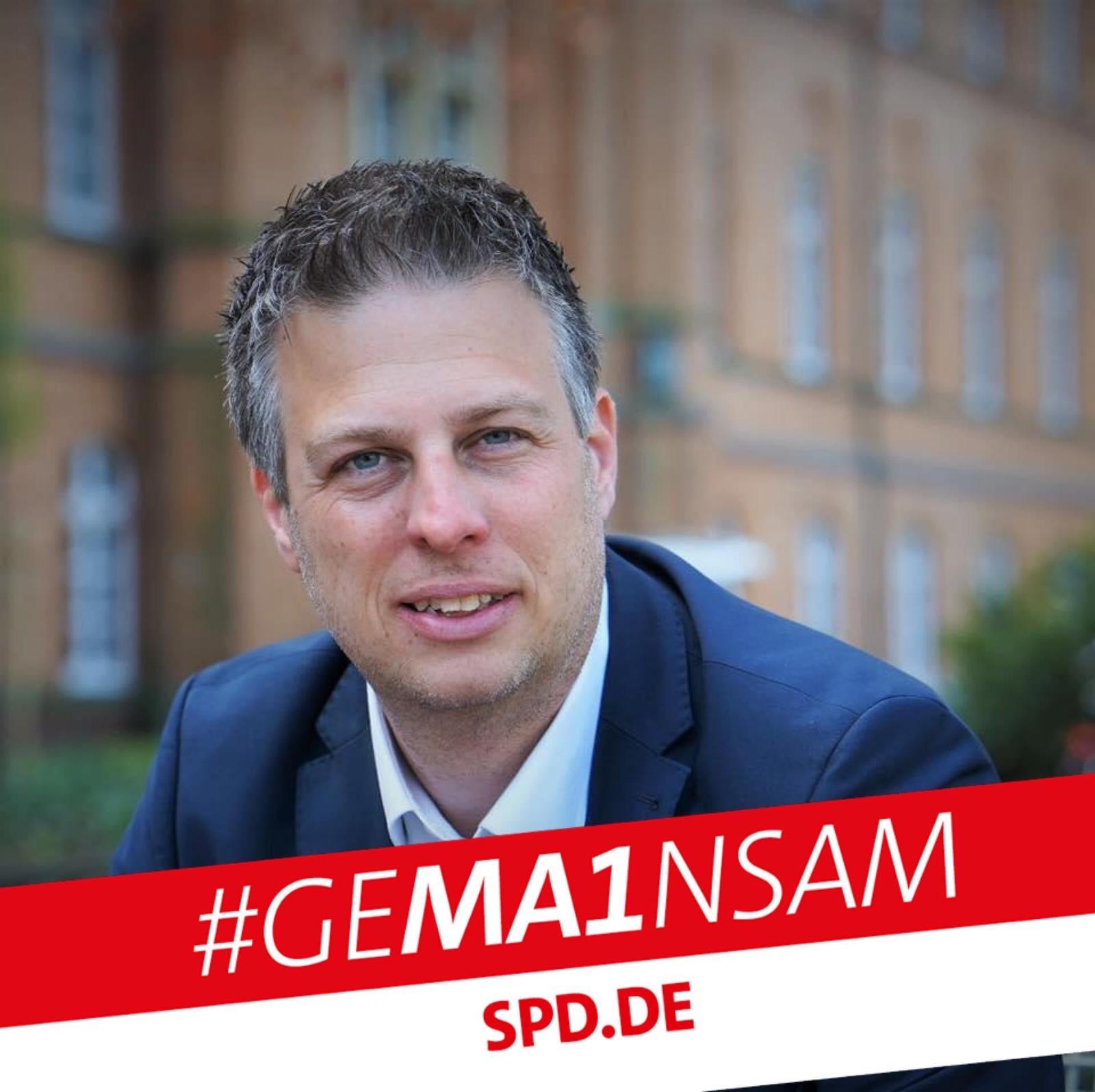 Nicht nur Forderung zum 1. Mai: Für einen solidarischen, starken Staat!